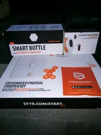 Customized Protein Starter Kit & More Ventura, 93001