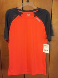 2XU Men's running tee, size medium - brand new with tags Hagerstown, 21740