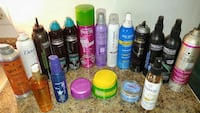 Huge lot of Hair care and styling products Hamilton, L8V 3J4