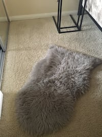 Clean fur rug  Los Angeles, 91405
