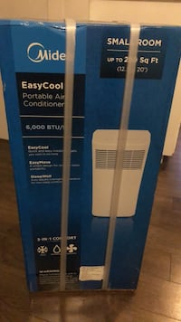 Portable air conditioner  Calgary, T2E 6G4