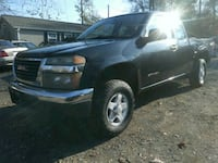 GMC - Canyon - 2005 Bowie, 20715