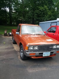 Nissan - Pick-Up / Frontier - 1985 Manassas, 20110