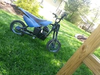 79cc dirt bike (runs) O'Fallon, 63367