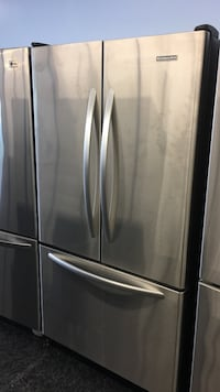Warranty and Delivery -  [TL_HIDDEN]  - Fridge  Toronto, M3J 3K7