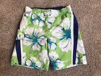 Boys Swim Trunks / Swimming Shorts in great condition, Size XS (4/5) Manassas, 20112