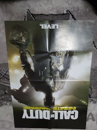 Call of Duty poster 8852 km