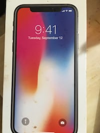 IPhoneX 256 g Anchorage, 99504