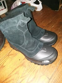 NorthFace Boots.