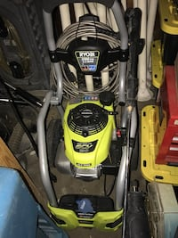 Ryobi 3100 psi pressure washer East Meadow, 11554