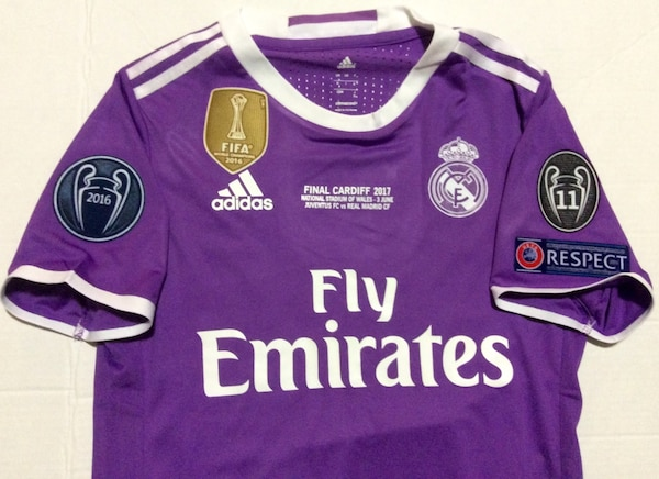 innovative design b8036 6b02a 2016 real madrid purple soccer jersey ronaldo