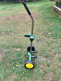 Potted plant mover dolly 223 mi