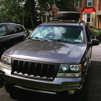 2004 Jeep Grand Cherokee 4.7L v8 West Chester, 19380