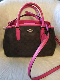 COACH PURSE FOR SALE  Hamilton, L0R 1C0