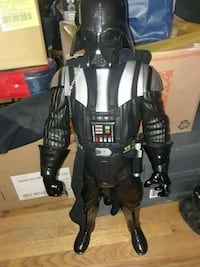 Darth Vader from Star Wars Lindenhurst, 11757