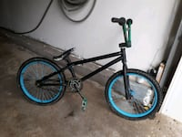 BLUE bmx bike Mississauga, L5L 6B1