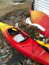 2 great condition kayaks, price for each