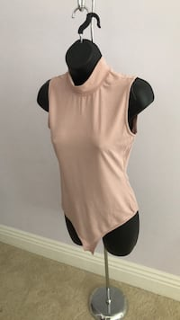 Pink Blush Body Suit Size M  Livermore, 94550