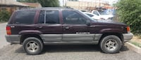 1998 Jeep Grand Cherokee Laredo- V8 Inline, 4wd. Runs great! Denver