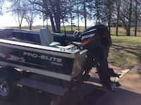 Used and new watercraft in Minneapolis - letgo