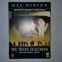 We were soldiers - Film DVD 6917 km
