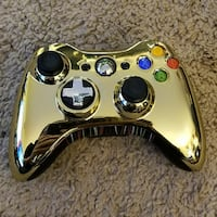 C3PO Controller for Xbox 360