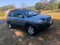 2007 Hyundai Tucson Hunterdon County