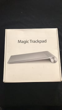 Magic Trackpad ($80 CND) London, N6G 0A7