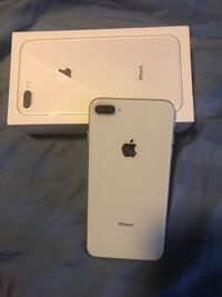 iPhone 8 Plus ....64GB mint condition  Calgary, T3N