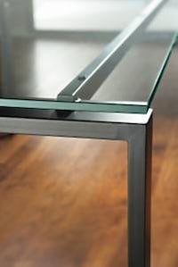 Dining Table - Base Only MINNEAPOLIS