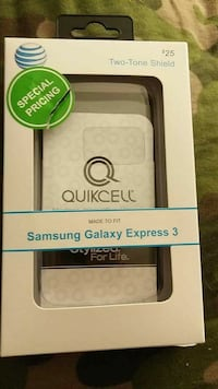 Samsung Galaxy Express 3 box Inwood, 25428