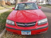 2002 Chevrolet Impala LS Saint Paul