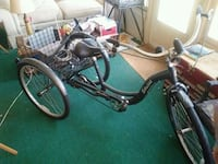 black and gray Schwinn adult trike Fort Pierce, 34951