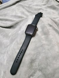 Apple Watch Series 4, 44mm Space Gray, GPS+Cellular