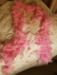 PINK Feather Boa ( 12 in bag) Camarillo, 93012