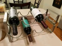 2 wine racks / bottle holders Ashburn, 20147