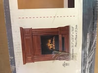 Electric fireplace Cantley, J8V 2T8