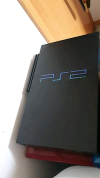 Playstation 2 System  Spruce Grove, T7X 4A3
