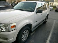 Ford - Explorer - 2008 Chatham County, 31419