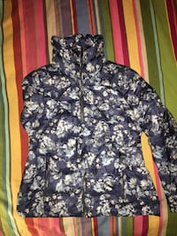 Lands End down puffy NWT Size 12 Cabot, 05658