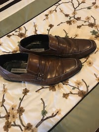 Steven Madden Brown Shoes. Size 10.5 Markham, L3R 8P3