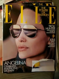 Magazines Elle, Readers Digest, Town & Country  Real Simple  Essex, 21221
