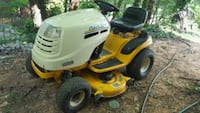 Cub cadet tractor with brand new kohlor 23 hp eng Cumming, 30040