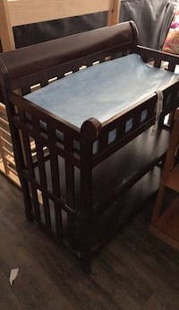 changing table Killeen, 76543
