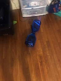 Hover board works good charger come with wit Baltimore, 21218