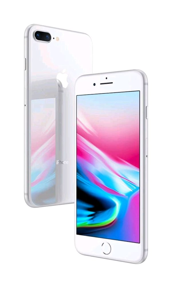 iPhone 8 Plus (64gb $400) *All carrier supported 50f2a297-b97d-4854-b718-d129f2d8364c