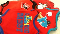 (37D) 0-24 months clothes for boys Toronto