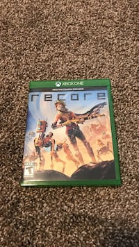 Recore Washington, 84780