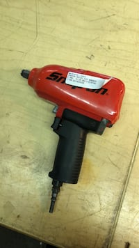 Snap on air impact Westover, 26501
