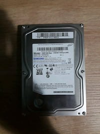 Samsung 160GB HDD